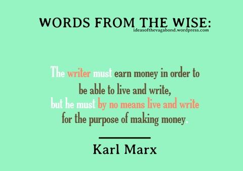 Marxist essay